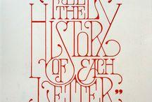 Typographiс