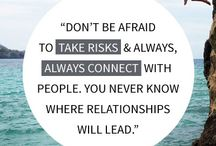 With great risk... / by Reagan