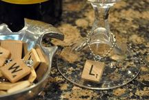 Wine Glass Crafts