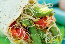Sprouts (Alfalfa)