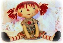 lalki,poppen,dolls