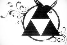 Zelda tatueringar
