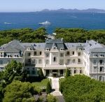 Antibes:The French Riviera