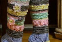 Slipper/ sock