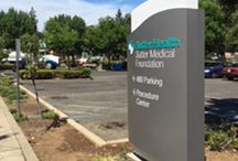 Construction Updates / We're always improving our facilities and you can check this board to get the latest updates about our on-going projects. / by Sutter Health Sacramento Sierra Region