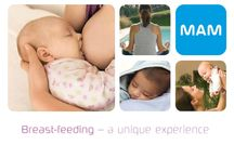 Breastfeeding Essentials / Everything you need to start breastfeeding smoothly!