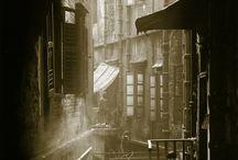 photographies vintages