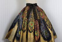 художественная одежда