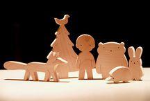 Kids / by Kokeshette