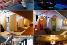 SOMN Dream Office Space / A collection of our favorite spaces to inspire our future!
