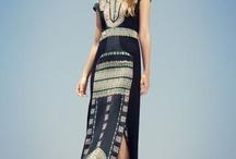 Maxi dresses & skirts