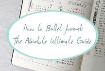 Bullet Journal / Journal