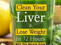 liver clean and lose weight
