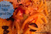 FOOD | Side Dish Recipes