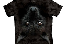Crazily Lifelike Creature Tees / by RaCin à