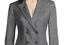Blazers: Warm & Sophisticated / Check out this Blazer collection here: http://www.sumissura.com/en-us/collections/custom-blazers/warm-sophisticated