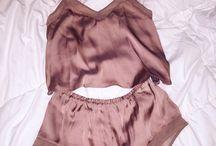 Lingerie & Swimwear