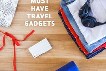 Tech for Travel