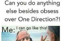 One Direction / My Life