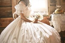 Brides  {Beautiful & Purity}