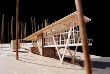 Maket #architecture #model #design #maquete / #architecture #model #design #maquete