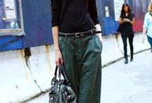 17aw wide pants