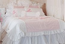 for my super feminine master bedroom that I'm planning to have!