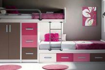 Habitación Iría / Muebles