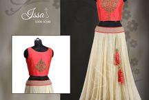 Ahalya dress designs