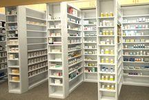 pharmacy drugstore