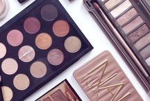 Make up collection