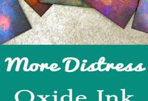 stamping, oxides,