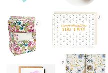 Trendspotting / Design Trends + Inspiration / by Oh So Beautiful Paper