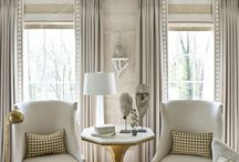 Curtains & window coverings