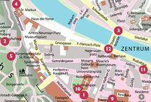 Unterwegs in Salzburg / Unterwegs in Salzburg - Reisetipps