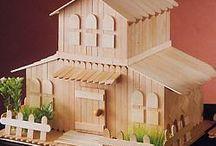 Mini-casas