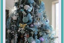 Blue Christmas 2014 / by Kirstan Hawley-Hamilton