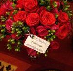 Trade Show Flowers / Trade show flowers