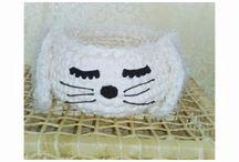 Crochê➡ Bellezasul / Itens em Crochê feitos por Bellezasul