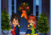 Eddas kerst