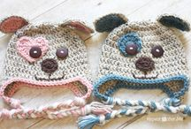 Crochet Patterns-Babies