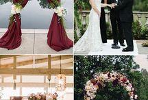 Ślubna altana wedding gazebo