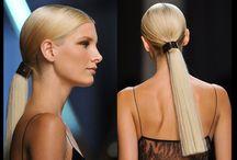 Structured Hair