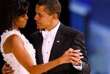 Presidential love...