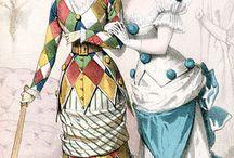 Victorian fancy dresses