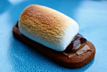 I Love S'mores / I love s'mores, and I love all these different s'mores recipes and images! / by Rebecca Greco