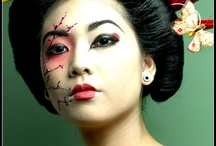 Specialist Makeup: Geisha and Chinese Opera