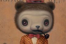 Art: Mark Ryden