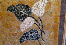 mosaico,mosaic
