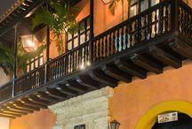 casa de alba hotel boutique cartagena / hotel boutique en cartagena de indias